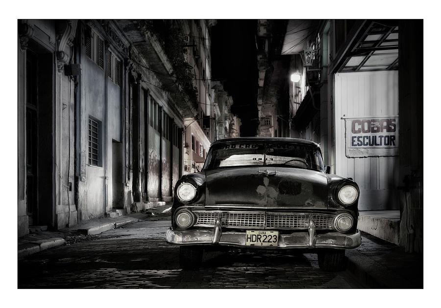 Cuba 20 Photograph