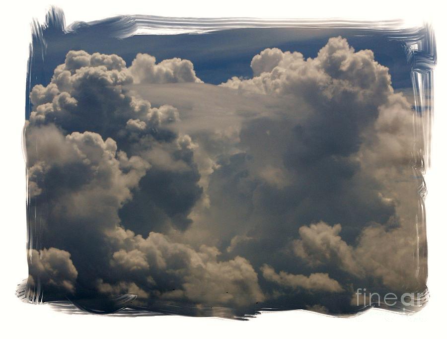 Cumulonimbus Photograph