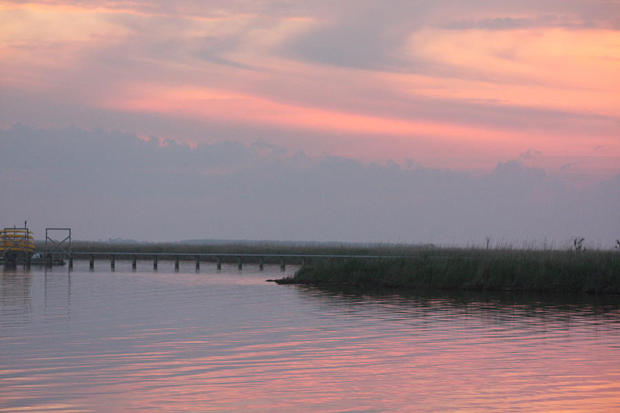 Currituck Sound 1 Photograph  - Currituck Sound 1 Fine Art Print