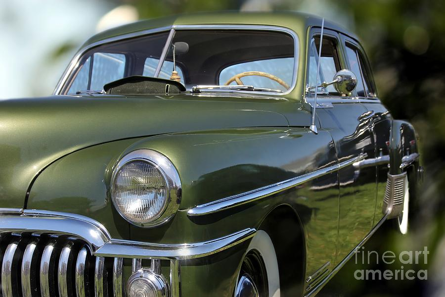 Custom Desoto Car by Sophie Vigneault: fineartamerica.com/featured/custom-desoto-car-sophie-vigneault.html