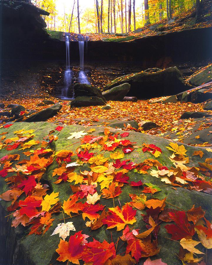 Cuyahoga Falls Photograph