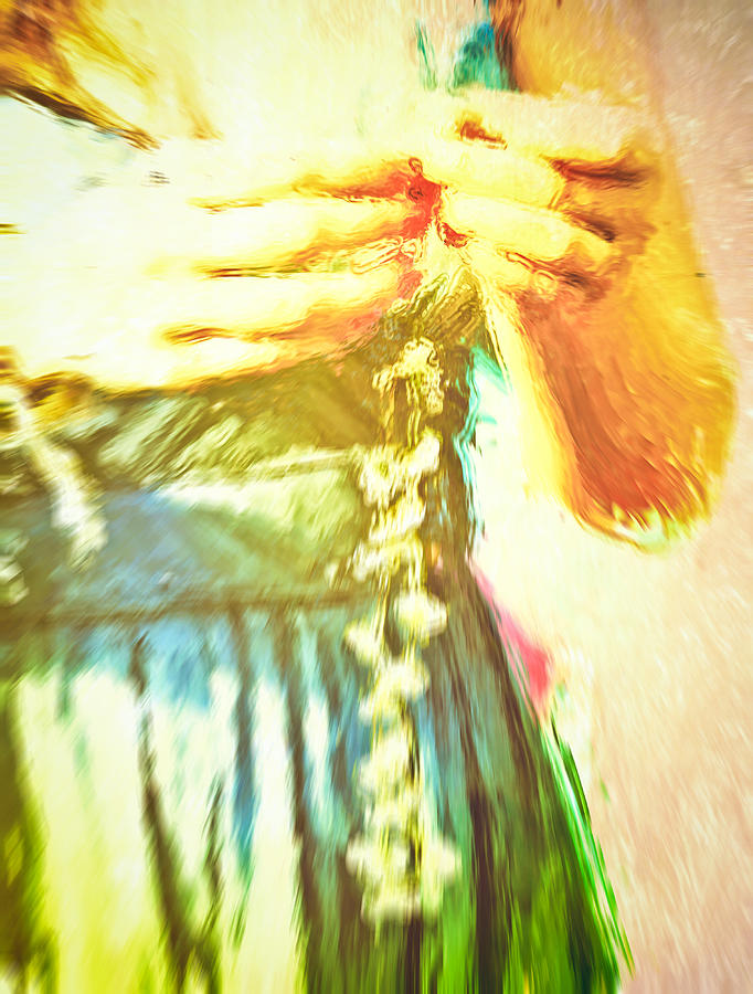Daisy Chain Photograph