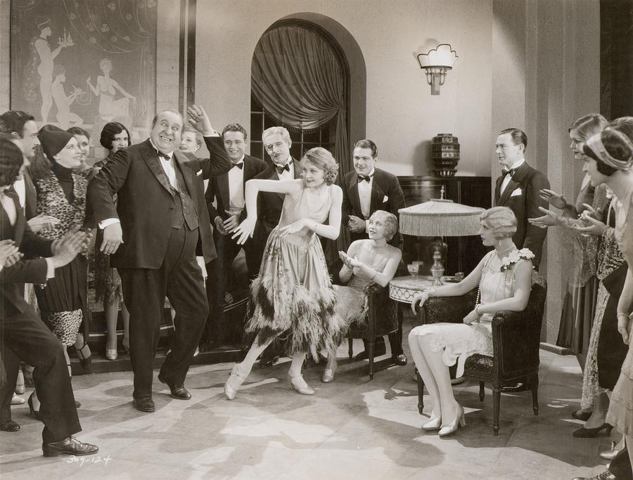1920s Dances Publish With Glogster