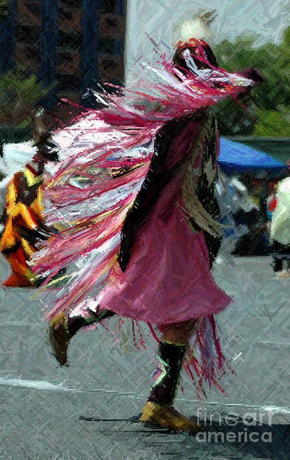 Dancing Photograph