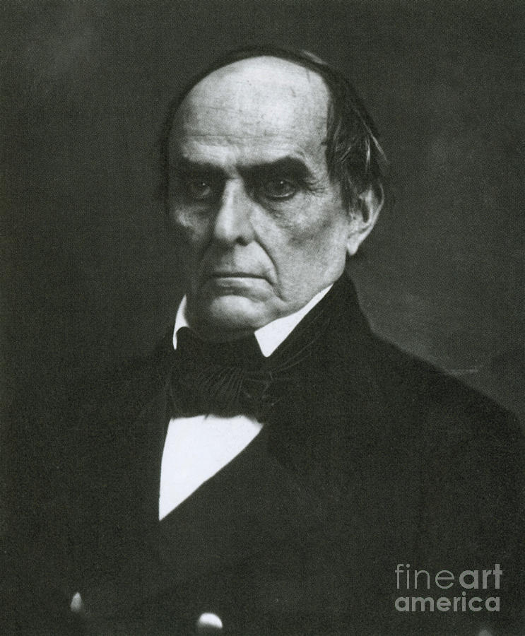 a discussion on the generosity of daniel webster Daniel webster  discuss these are the motives, and the sole mo- tives, that  influence me in the  eral, feeling for them great care and kindness- have yet  not.