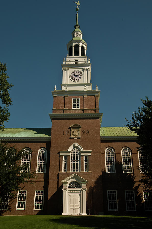 dartmouth college by paul mangold dartmouth college