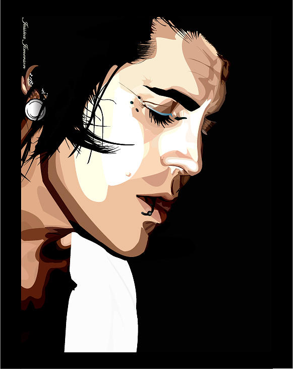 Davey Havok Digital Art 
