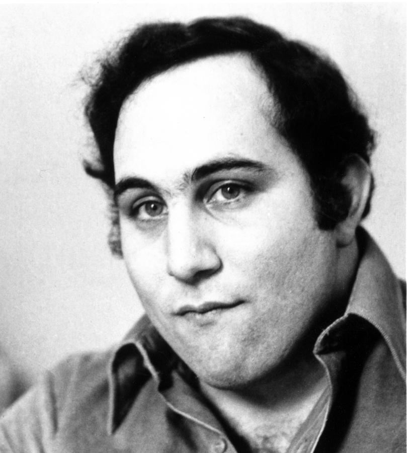 a story about david berkowitz a serial killer New york city residents were on edge in 1976-1977 when someone was  randomly shooting people david berkowitz, known as son of sam,.