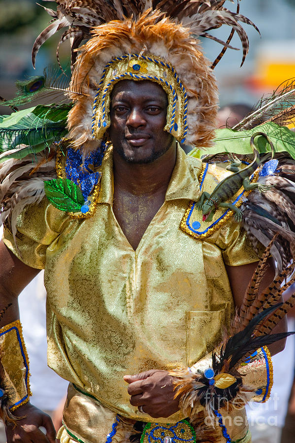 Dc Caribbean Carnival No 21 Photograph