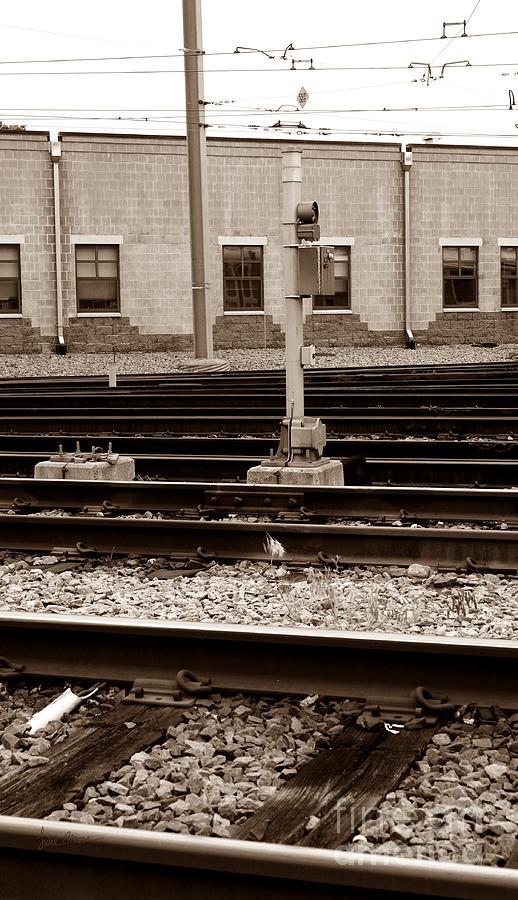 Depot Photograph