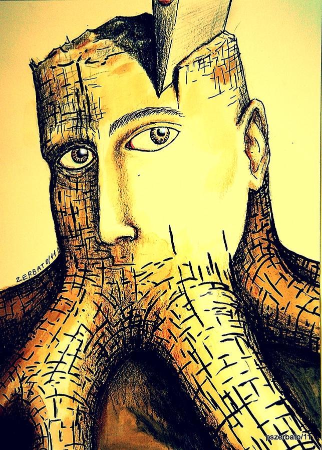 Destroying Ignorance Digital Art