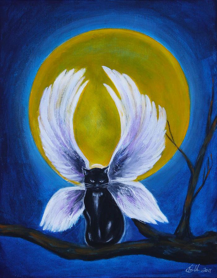 Devi Painting