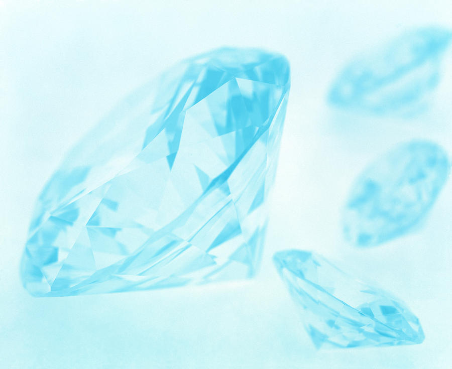 Diamonds Photograph