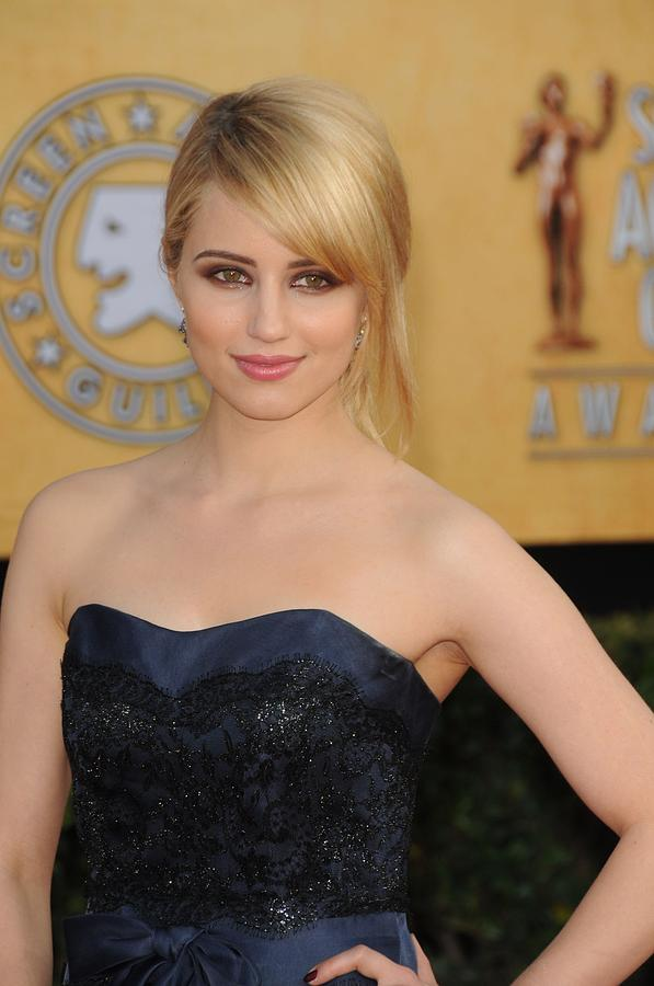 Dianna Agron At Arrivals For 17th Photograph
