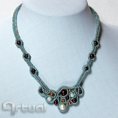 Different Soutache Jewelry