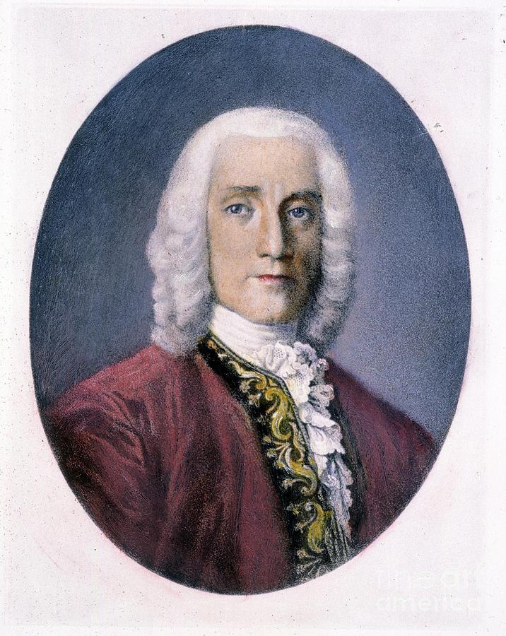 Domenico Scarlatti by Granger - Domenico Scarlatti ...