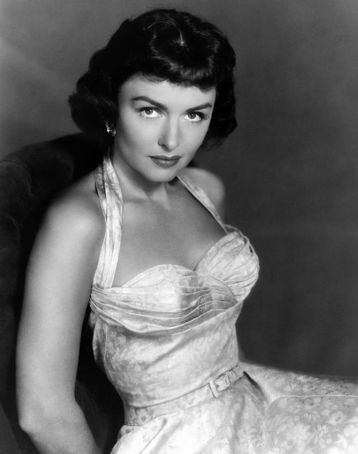 Donna Reed, Ca. 1950s Photograph