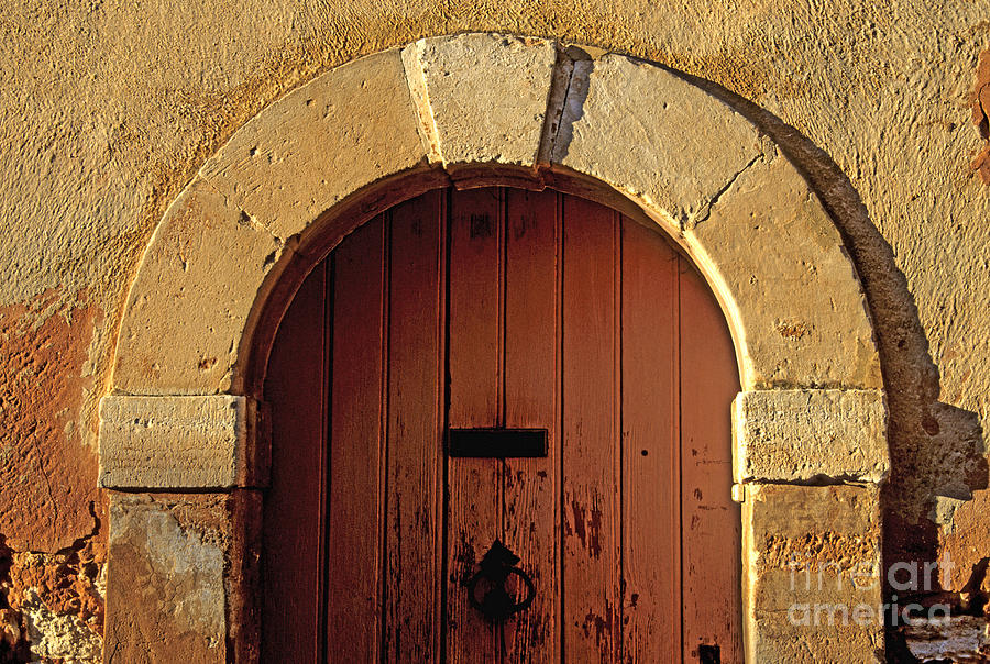 Door Photograph  - Door Fine Art Print