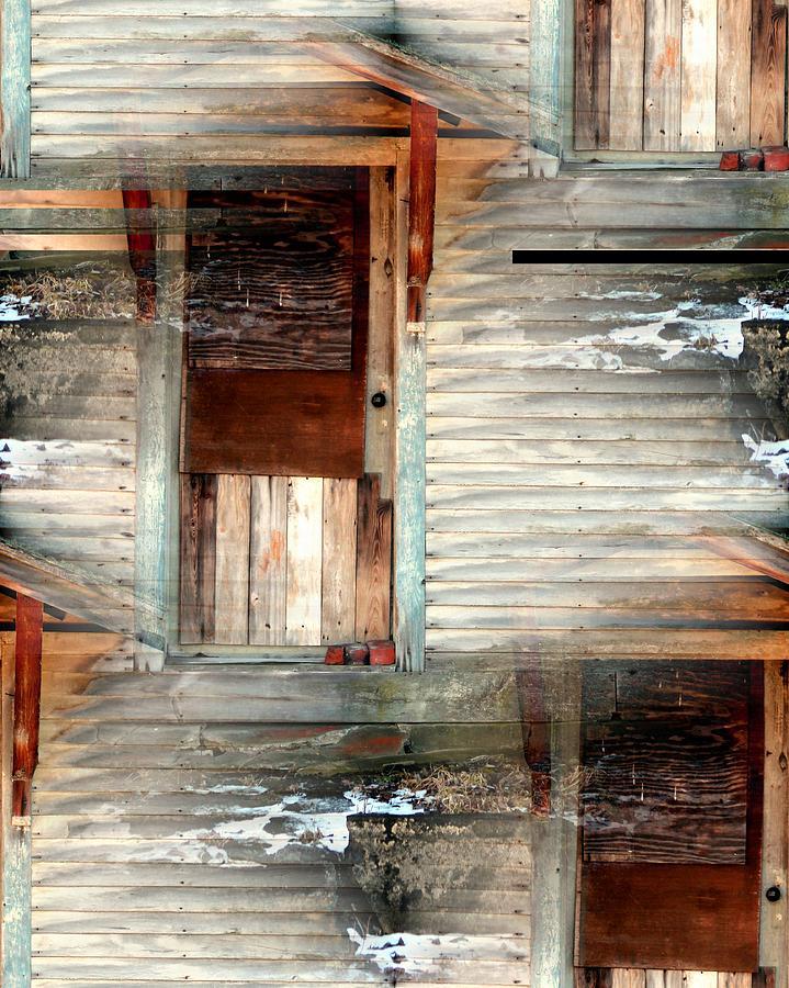 Door of destiny photograph by midge van etten for Door of destinies