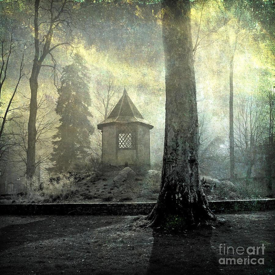 Dovecote Photograph