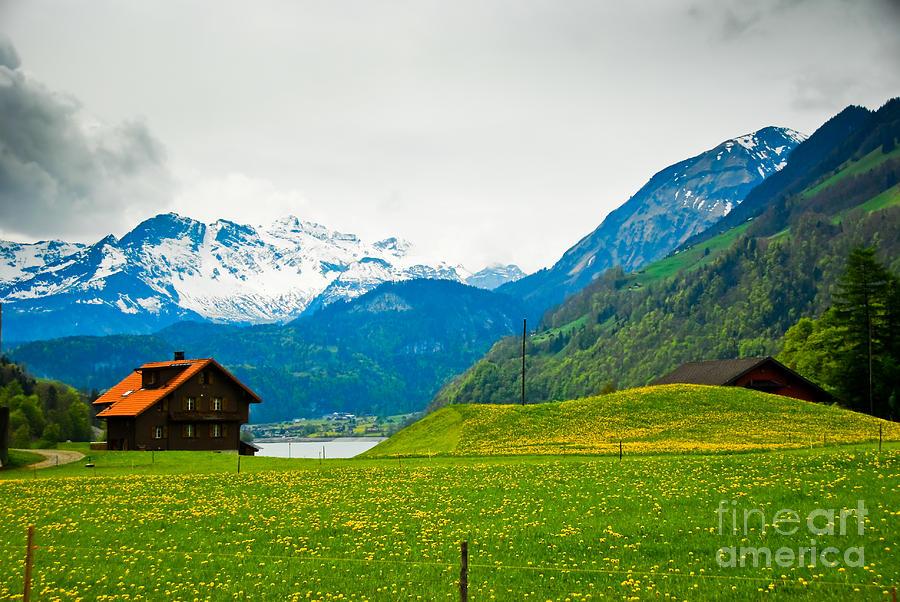 Dream Home Photograph