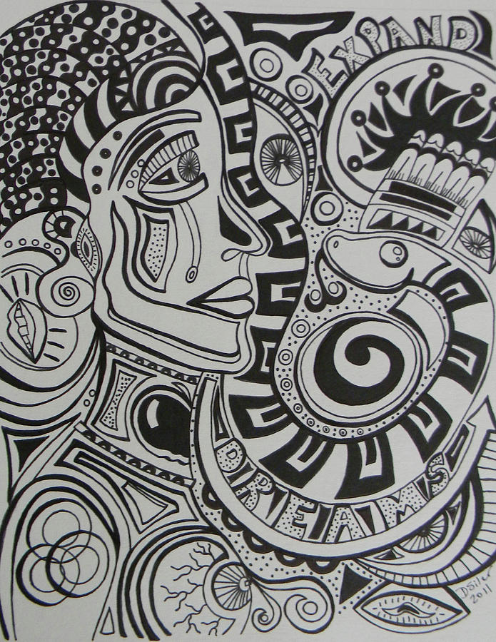 Dreams Drawing