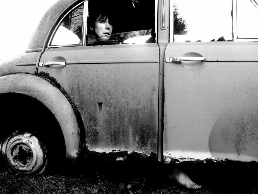 Driven Photograph