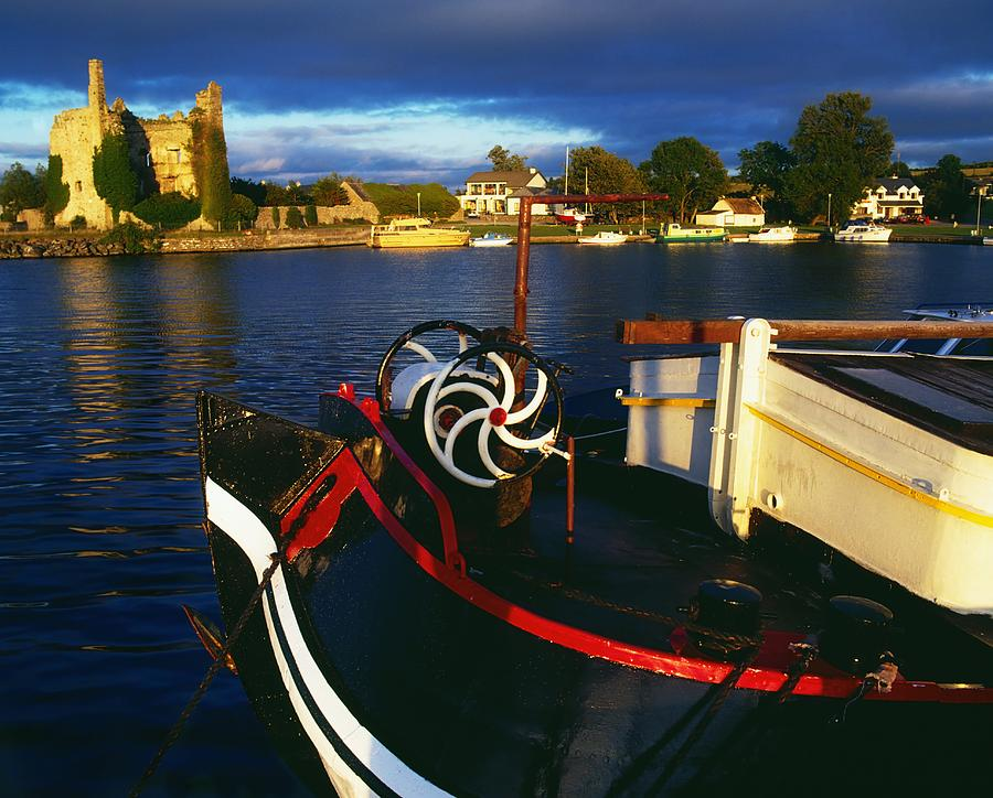 Dromineer, Lough Derg, Co Tipperary Photograph