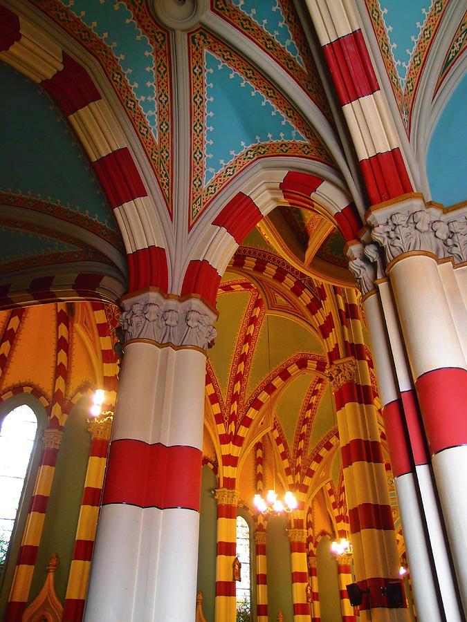 Dulce Iglesia Photograph - Dulce Iglesia by Skip Hunt