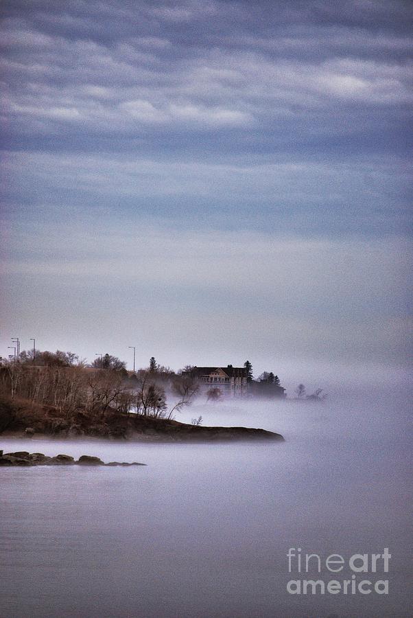 Duluth Noir Photograph