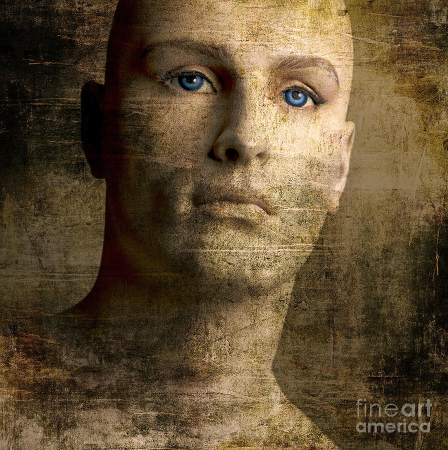 Dummy Photograph  - Dummy Fine Art Print