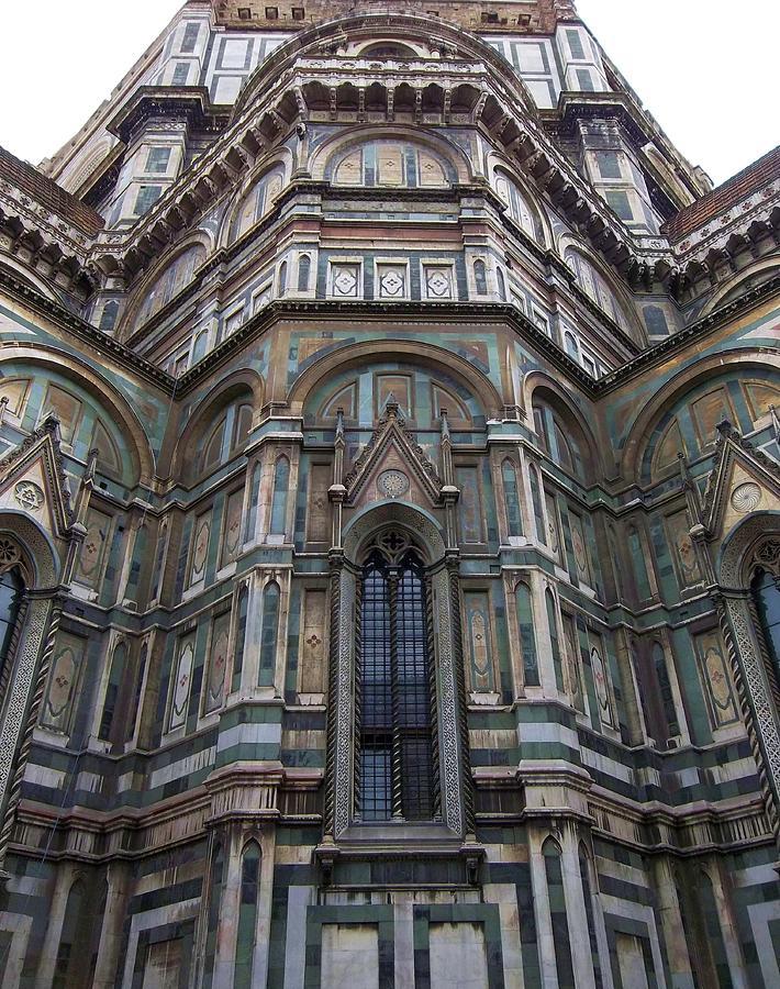 Duomo Florence Italy Photograph