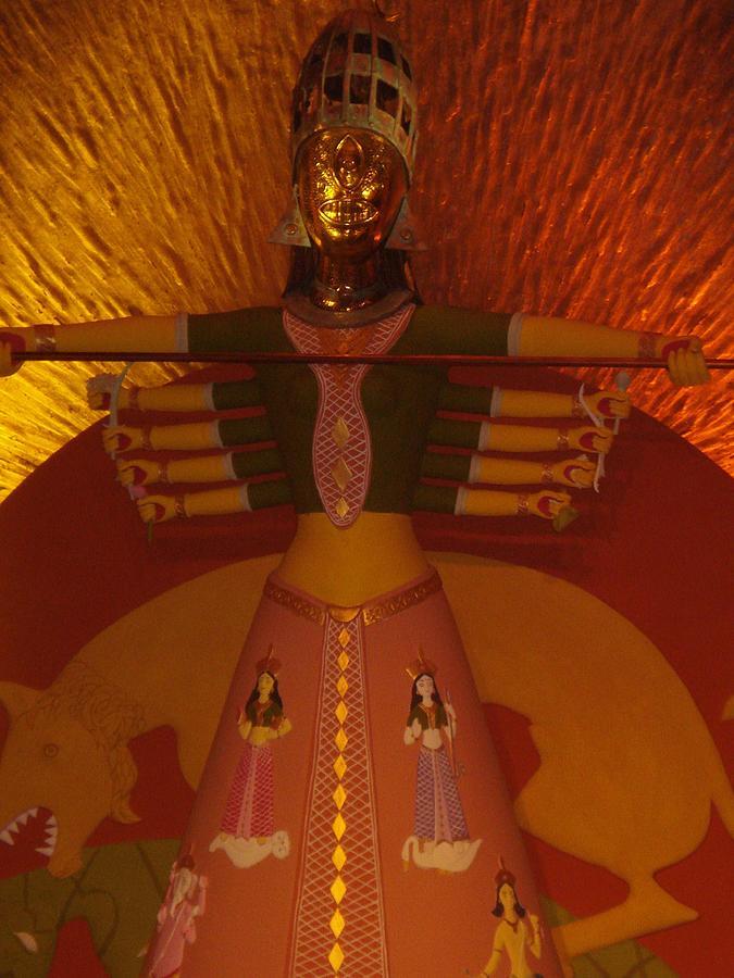 Durga Photograph