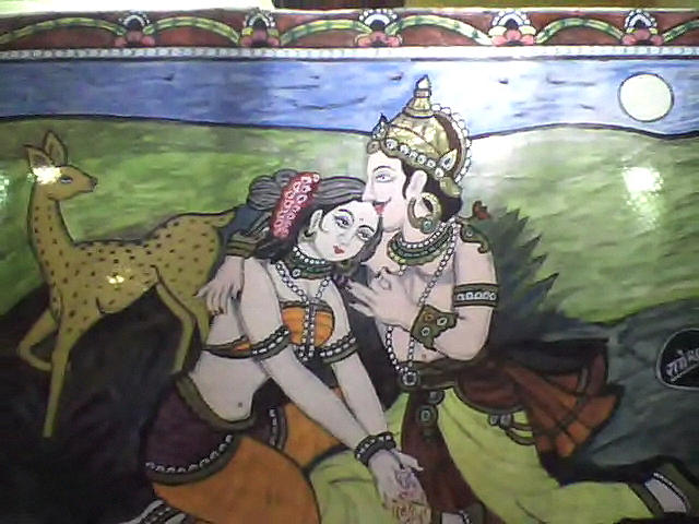 mahabharat narrative and gender Free mahabharata papers and intriguing and frightening glimpses of divinity in an ancient narrative that is buddhist gender roles and.