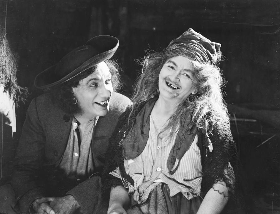 D.w. Griffith: Film, 1922 Photograph