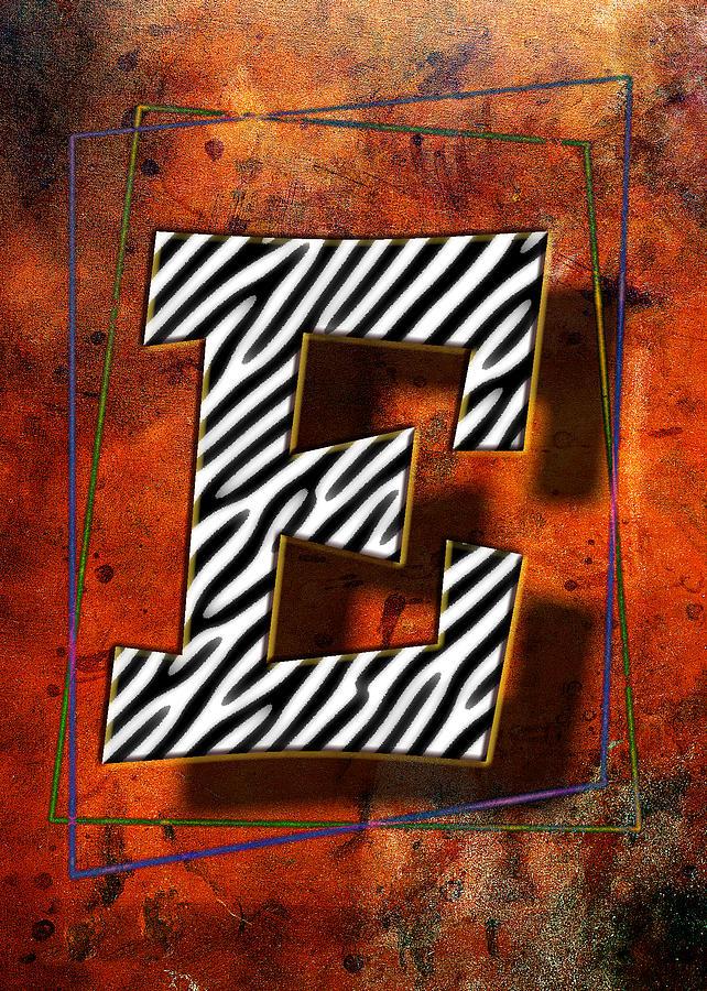 E Pyrography