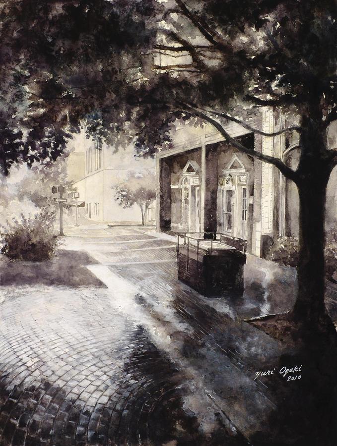 E. Sq. Painting