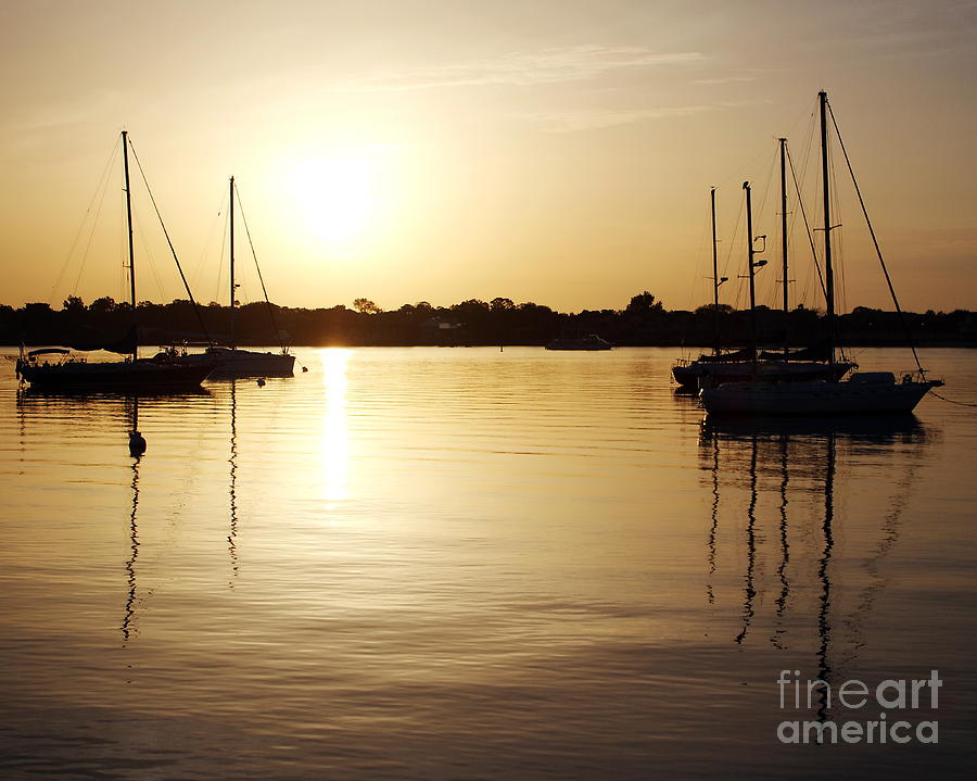 Early Day Photograph  - Early Day Fine Art Print