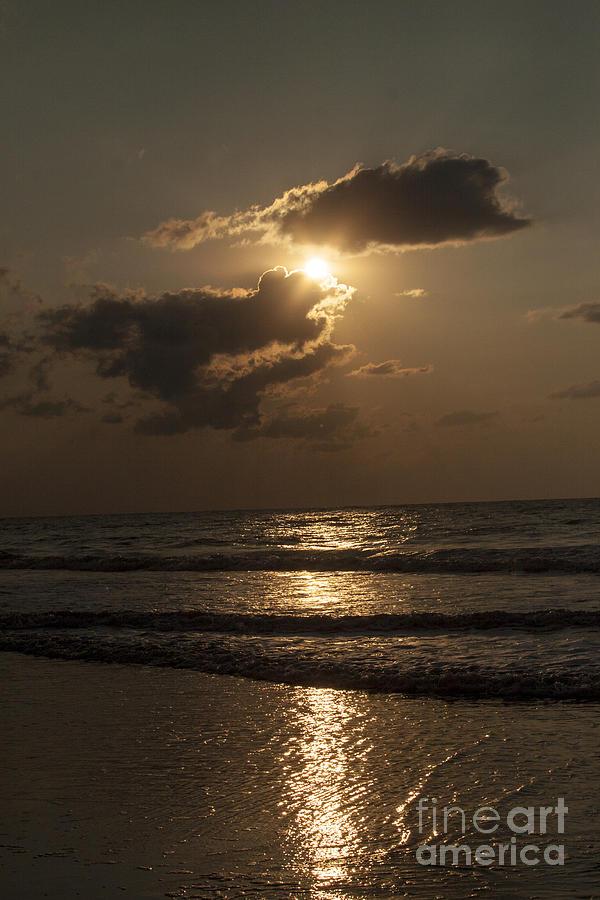 East Coast Sunrise Photograph