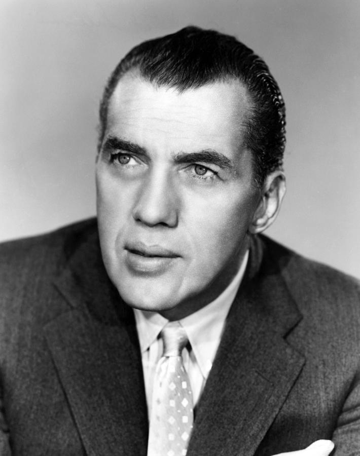Ed Sullivan 1901-1974, American Writer Photograph