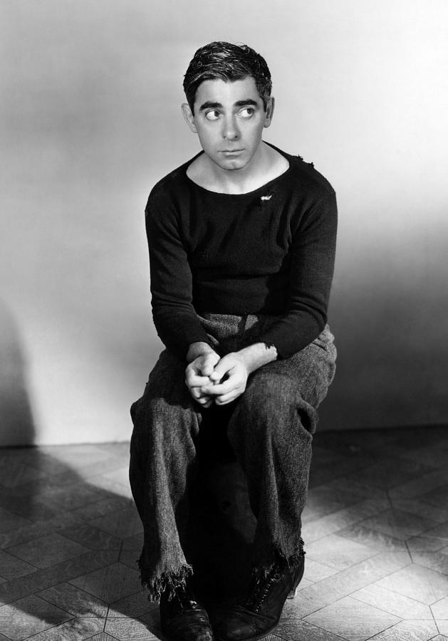 Eddie Cantor, Ca. 1930s Photograph