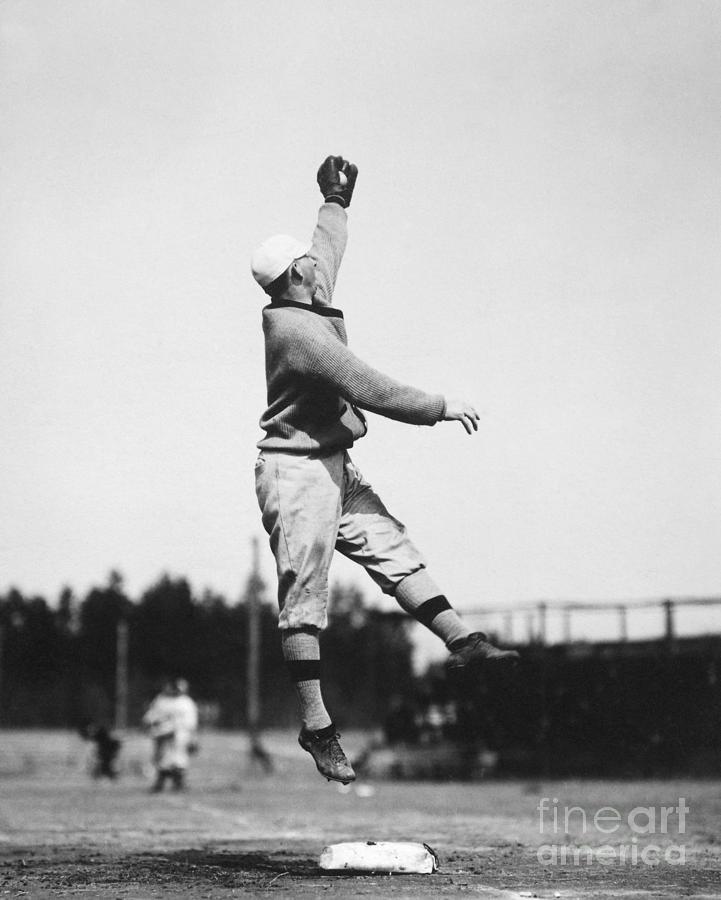 Eddie Grant (1883-1918) Photograph