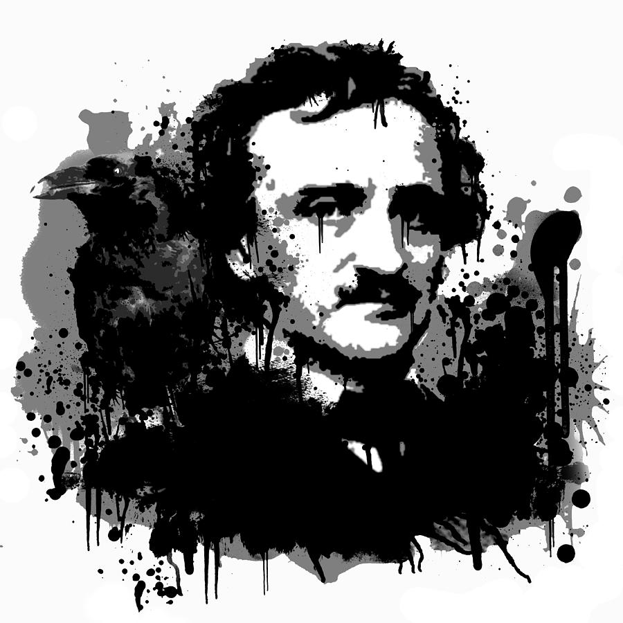 The raven edgar allan poe essay