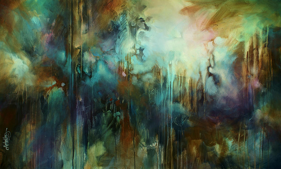 Edge Of Dreams By Michael Lang