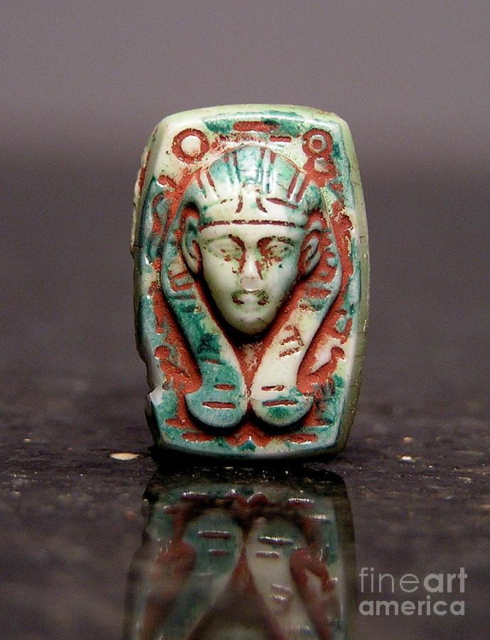 Egyptian Jewelry Jewelry - Egyptian 371 by Dwight Goss