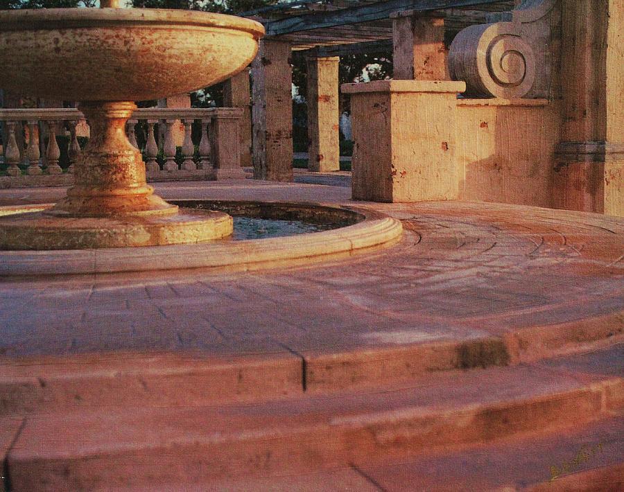 El Prado Photograph