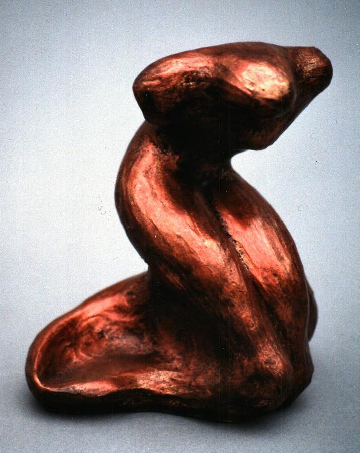 Elegance Sculpture