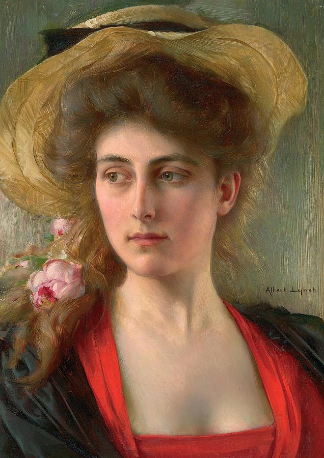 Elegante Painting