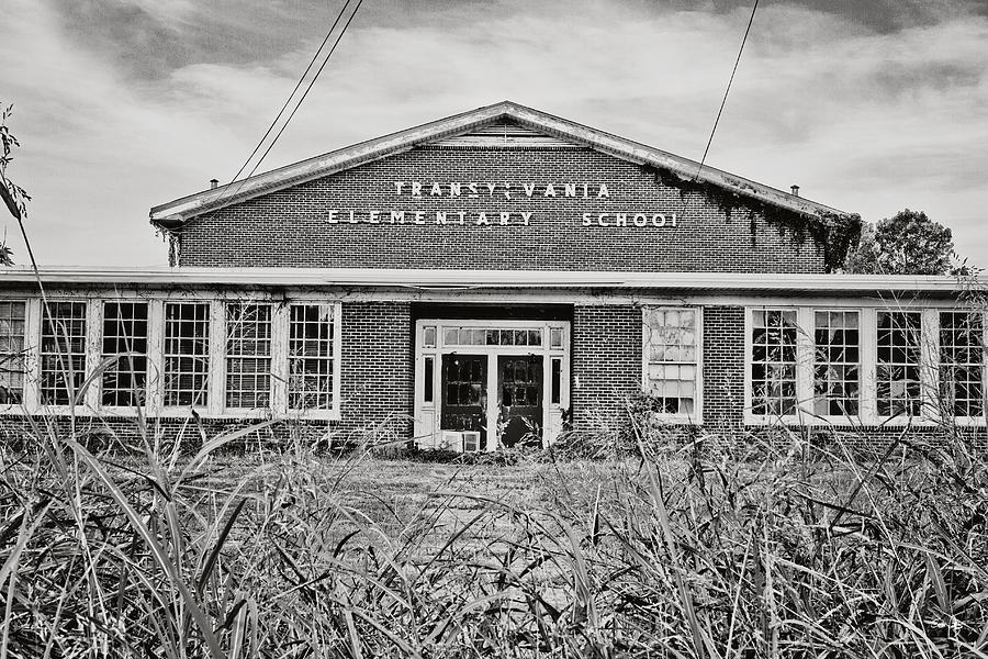 Elementary School Photograph