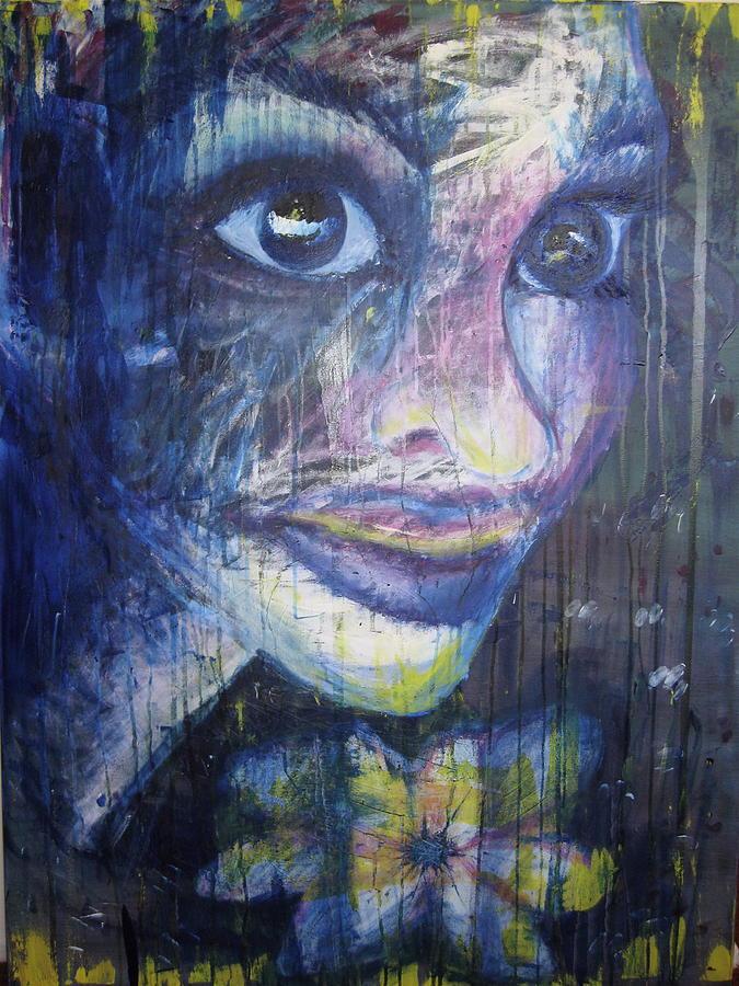 Elle Painting